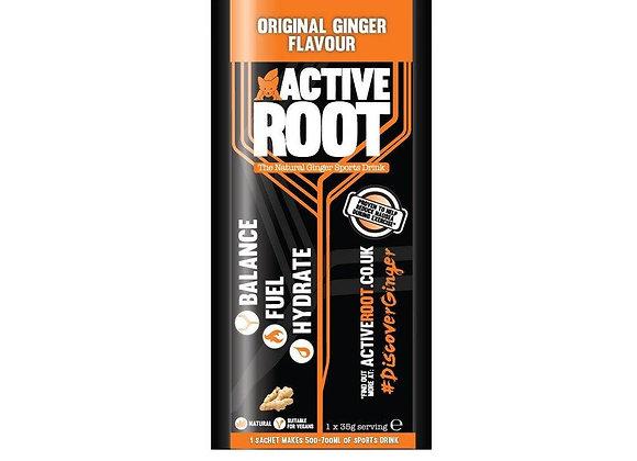 Free Active Root Sachet