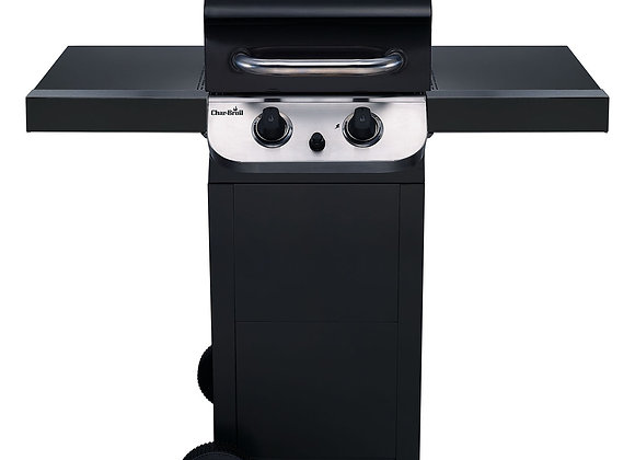 Free Char-Broil Convective BBQ