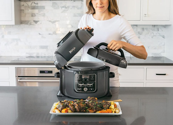 Free Ninja® Foodi® Multi-Cooker