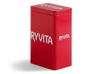 Free Ryvita Tin