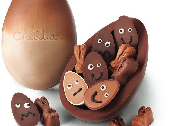 Free Hotel Chocolat Easter eggs