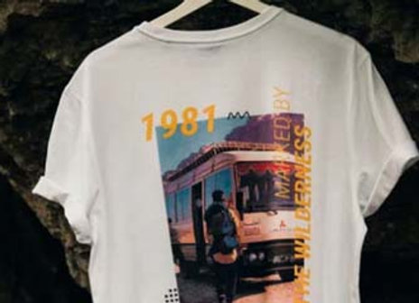Free GOBACKPACK T-Shirt