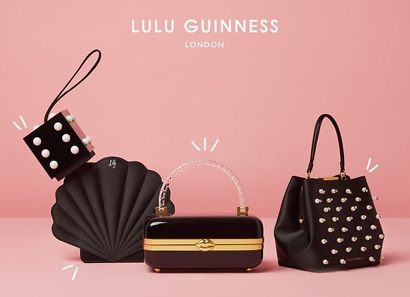 Free Lulu Guinness Handbags