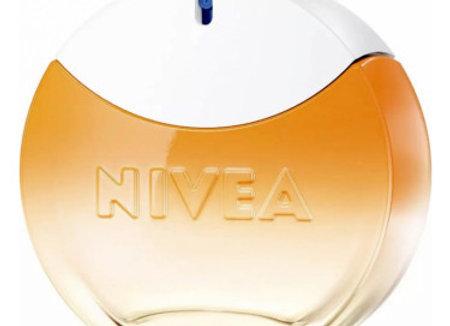 Free Nivea Perfume