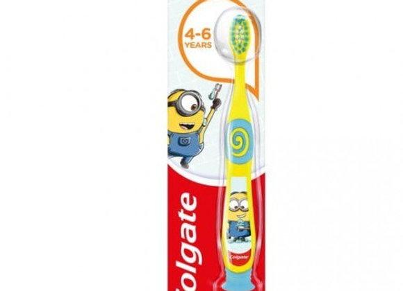 Free Colgate Kids Toothbrush