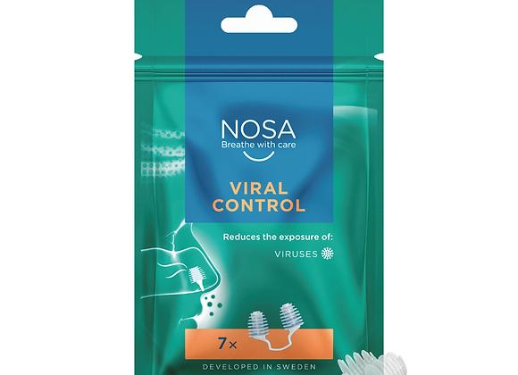 Free NOSA Viral Control