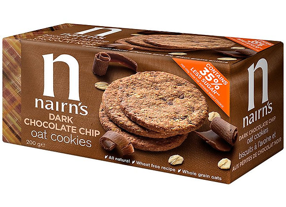 Free Nairn's Oat Biscuits