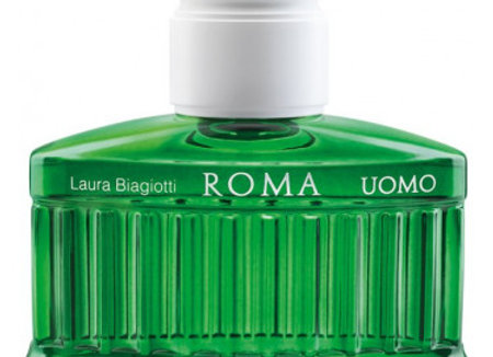 Free Roma Uomo Green Perfume