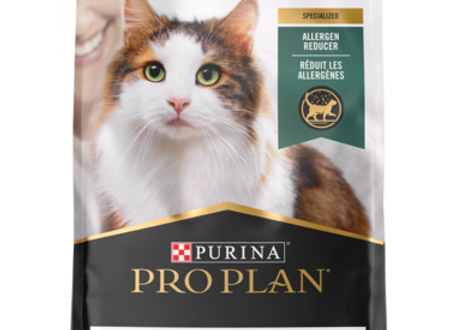 Free Purina LIVECLEAR®
