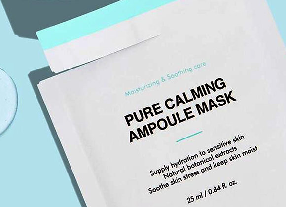 Free Pure Calming Mask