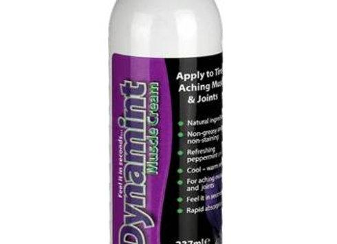 Free Dynamint Muscle Cream