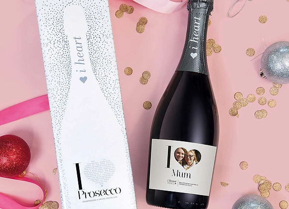 Free iHeart Mothers Day Wine