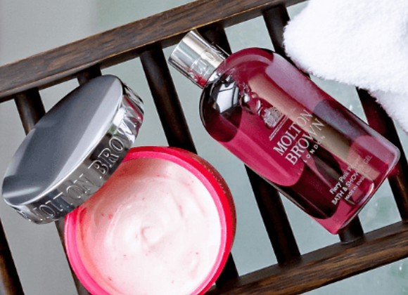 Free Molton Brown Gift Set