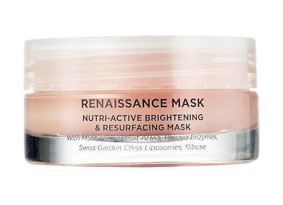 Free OSKIA Face Mask