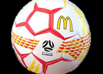 Free McDonalds Football