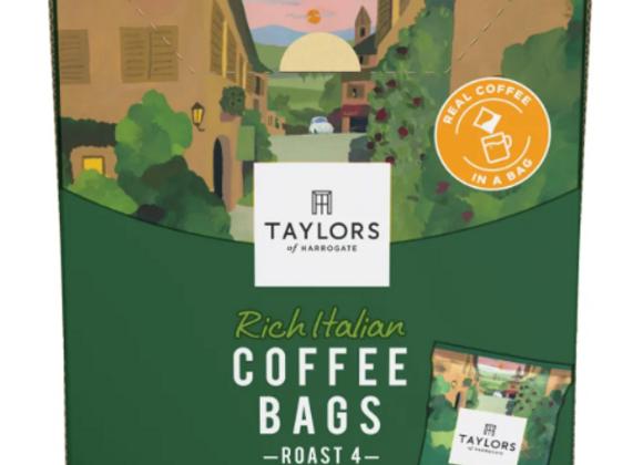 Free Taylors of Harrogate Coffee