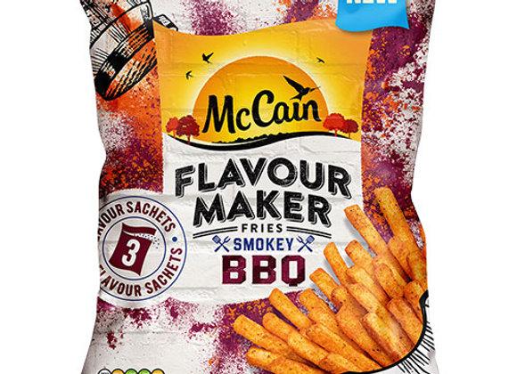 Free McCain Fries