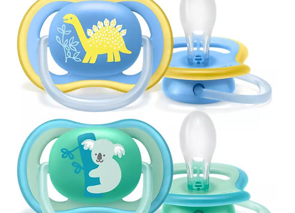 Free Philips Soothers