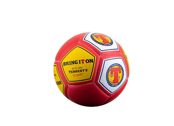 Free Tennents Football