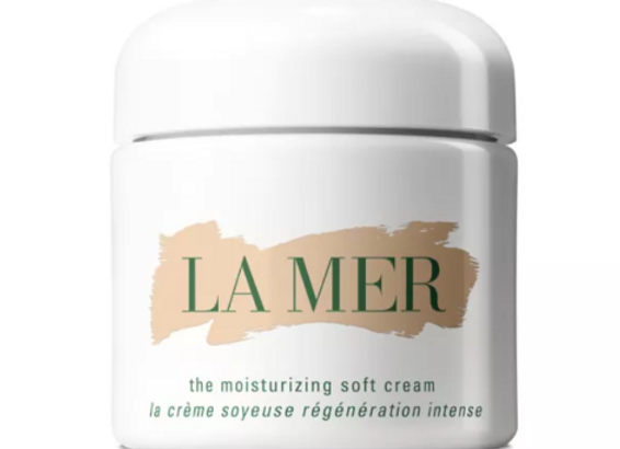 Free La Mer's Moisturising Soft Cream