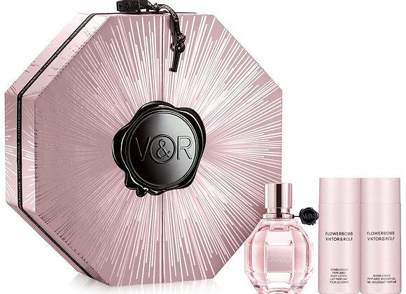 Free Viktor&Rolf Perfume Set