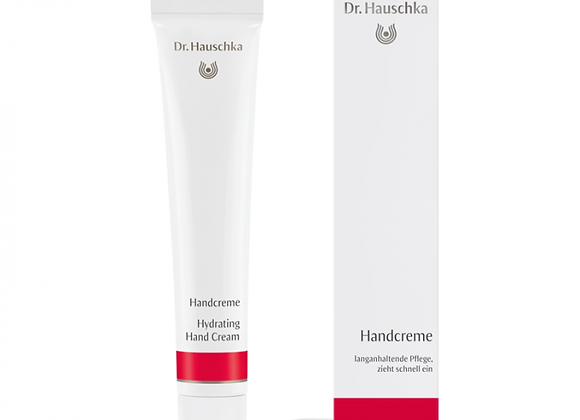 Free Dr. Hauschka Hydrating Hand Creams