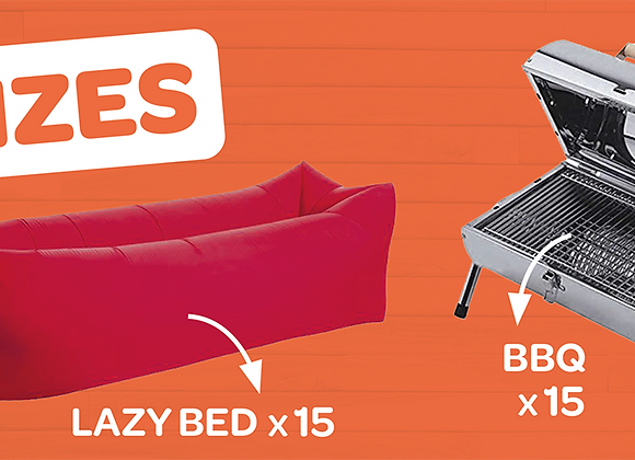 Free Lazy Bed