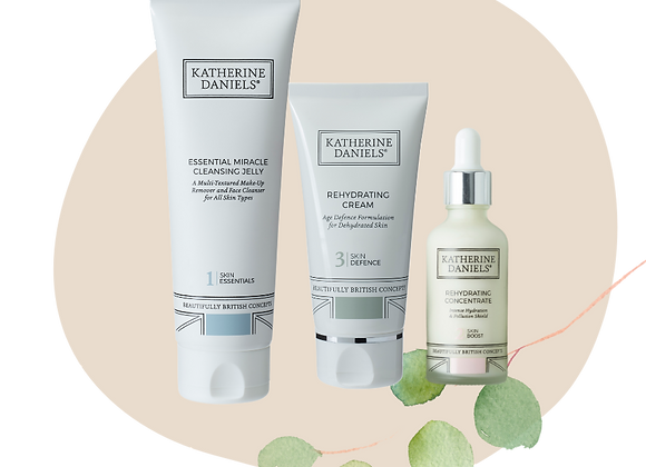 Free Summer Hydration Beauty Kit