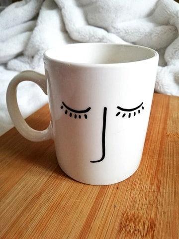 Mug Ligne