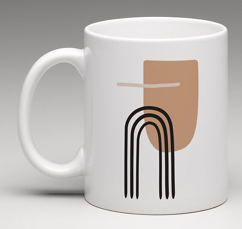 """Mug montagne """"Collection Essentiel"""""""