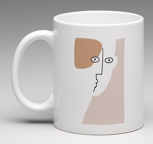 "Mug surprise ""Collection Essentiel"""