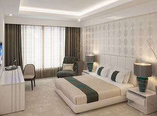 SAHARA VIP LOUNGE AND  RESIDENCES