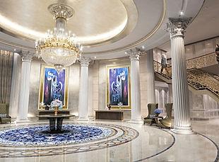 QESHM ROYAL HOTEL