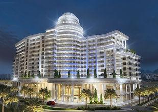Qeshm Royal Hotel C