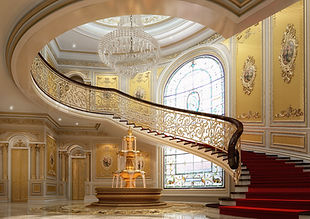 PRIVATE PALACE