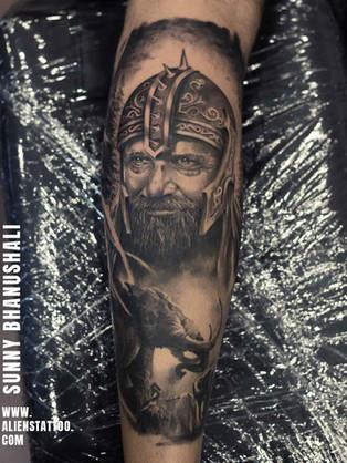 warrior-tattoo-realistic-tattoo-insta.jp