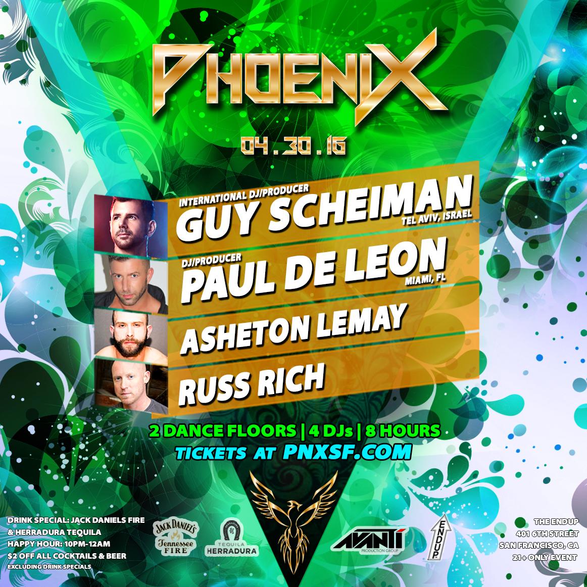 2016-04-30 PhoeniX