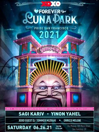 Forever Luna Park