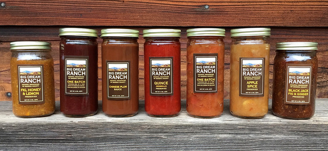 Big Dream Ranch products
