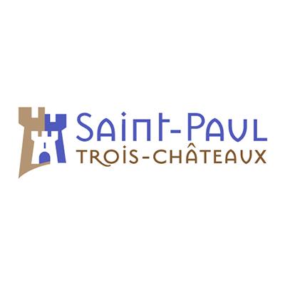 Mairie de Saint-Paul-Trois-Châteaux