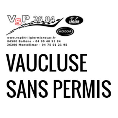 Vaucluse Sans Permis