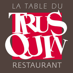 La Table Du Trusquin