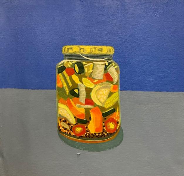 (detail image) Canning season