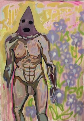 Klansman Skin-Walker
