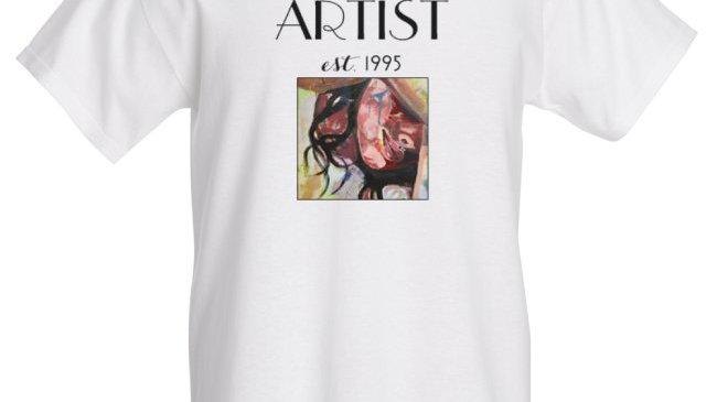 """Men's """"Artist"""" T-Shirt"""