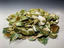 Floor Leaves