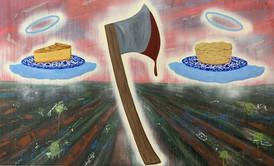 Cornbread vs Biscuits