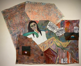 Domestic Female on View