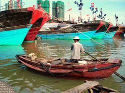 harbor row