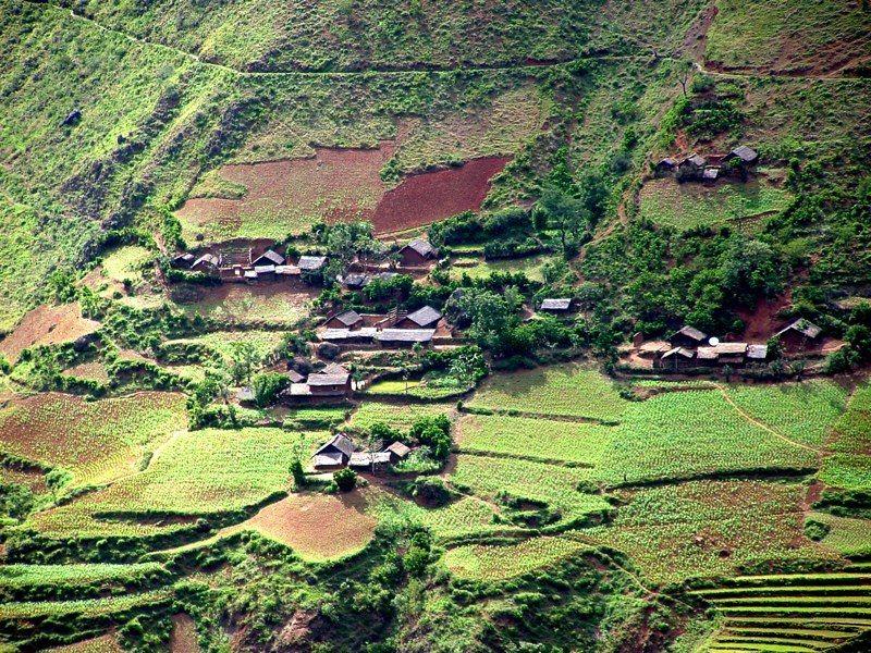 Wachan Village